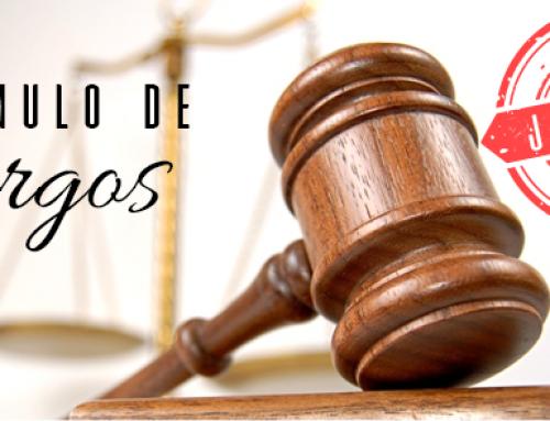 Servidor da UFERSA vence ação sobre acúmulo de cargos