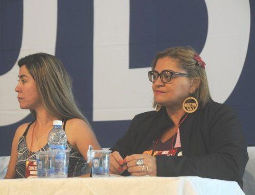 Instalada a Comissão Diretora do CONFASUBRA