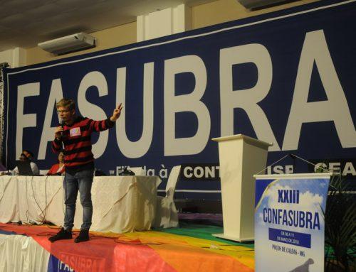 CONFASUBRA elege nova direção e convoca paralisação para o dia 23
