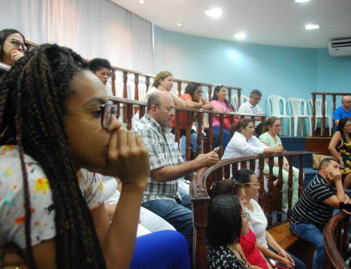 Servidores da MEJC votam pela manutenção das 30 horas