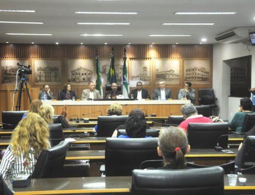 Crise nos HUs é tema de audiência pública na Câmara Municipal de Natal