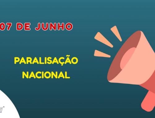 Sintest/RN participa do Dia Nacional de Luta
