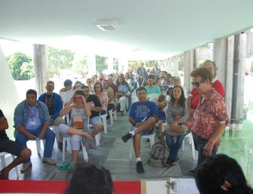 Assembleia delibera por unificação regional da luta pelas 30 h