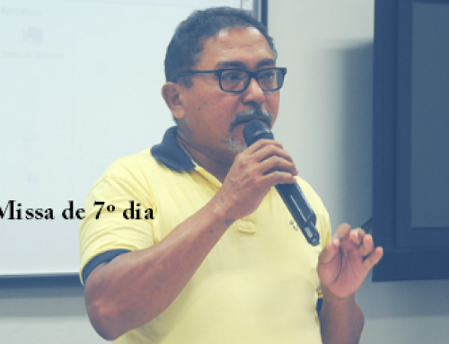 Sintest convida para missa de 7º dia em memória de Santos