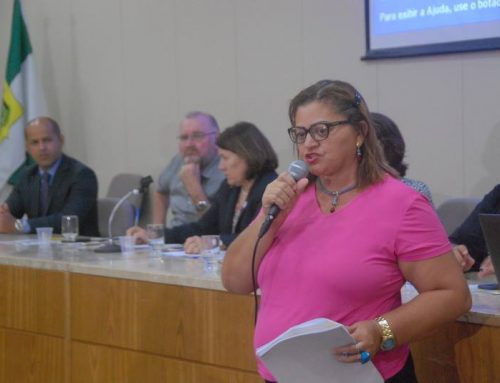 Audiência pública discutiu liberdade de cátedra na Universidade