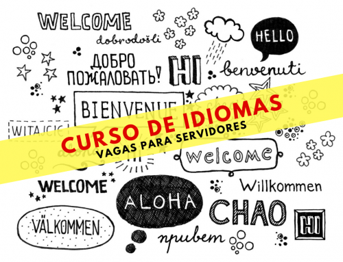 Progesp oferta bolsas de estudo de língua estrangeira para servidores