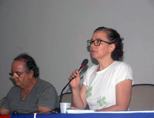 Assembleia Geral do Sintest/RN elege delegados para Plenária da Fasubra
