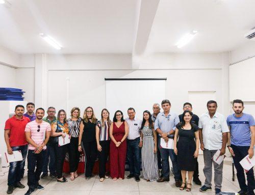 SINTEST/UFERSA reúne servidores para discutir Reforma da Previdência