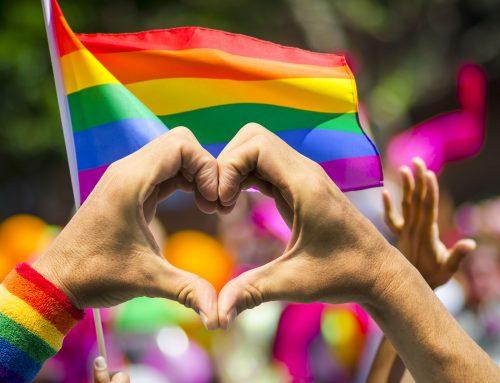 SINTEST participará de Ato Público no Dia Nacional do Orgulho LGBT