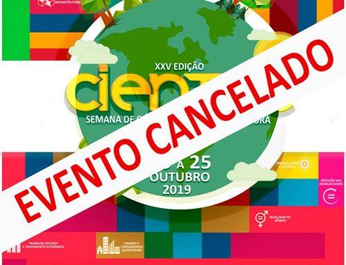 UFRN cancela 25ª edição da Cientec por falta de verba