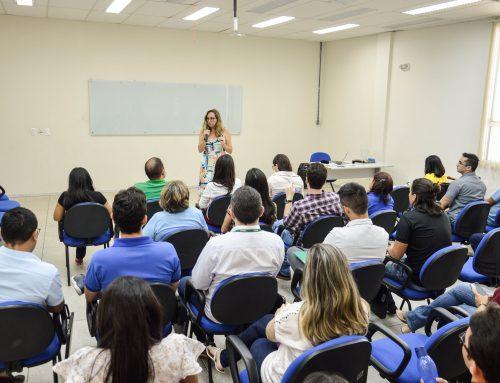 SINTEST/UFERSA promove palestra sobre reforma da previdência em Caraúbas e Pau dos Ferros