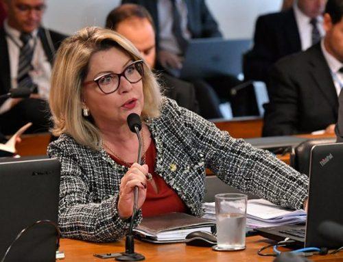 Comissão do Senado aprova proposta que regula demissão de servidor público
