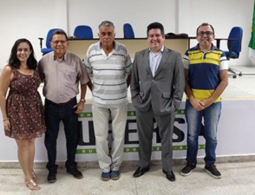 SINTEST aceita acordo proposto pela UFERSA na ação Assistência Pré-escola