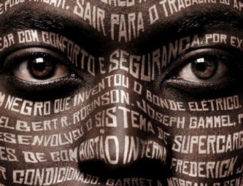 20 de NOV: Dia da consciência negra