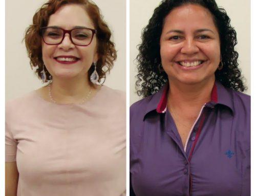 Chapa composta por técnica-administrativa é eleita no campus UFERSA em Caraúbas