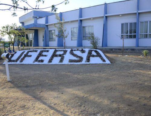 Doutores em sociologia e engenharia elétrica formam chapa para direção do campus da UFERSA em Angicos