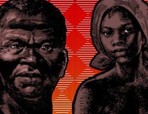 Dia da Consciência Negra – Sintest/RN