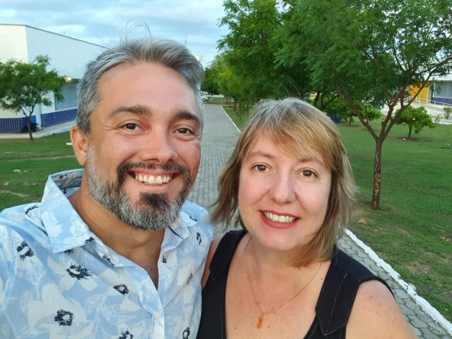 Campus da UFERSA em Angicos já tem novos diretores