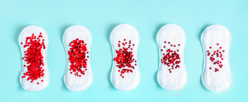 Pobreza menstrual: o que é e porque precisamos falar sobre isso
